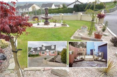 Design Landscaping on Landscape By Design  Landscape Gardening  Letterkenny  Donegal