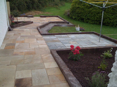We Are Specialists In Paving And Driveway Installation. Our Driveways And  Footpaths Are Designed Using Cobble Lock, Block Paving Or Brick And Are  Selected ...